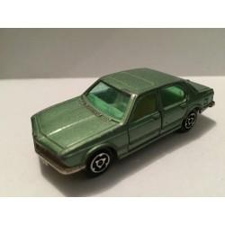 BMW 733 N°256