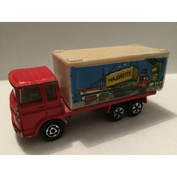 SAVIEM SM170 Camion