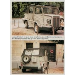 CITROËN Type H Command-Car (1950)
