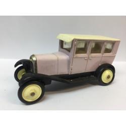 CITROËN B2 (1925)