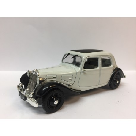 CITROËN Traction 7A (1934)