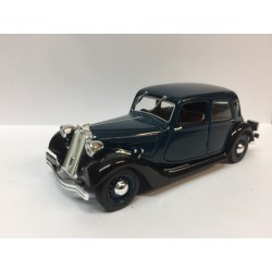CITROËN Traction Rivoli La Licorne