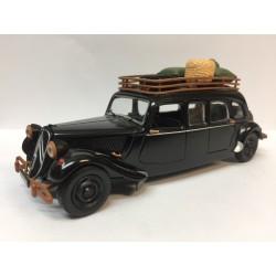 CITROËN 15/6 Taxi de Brousse Viet Nam (1954)