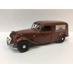 CITROËN Traction 11BL Fourgonnette