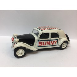 CITROËN Traction 11B Sunny