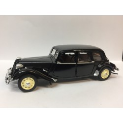 CITROËN Traction 15/6 G Familiale