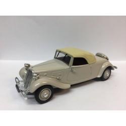 CITROËN Traction 11A Cabriolet (1935)