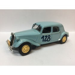 CITROËN Traction 15/6 Rallye (1951)