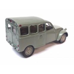 CITROËN 2CV AZU-G vitrée (1962)