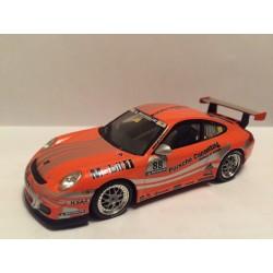 PORSCHE 997 GT3 CONSULTING