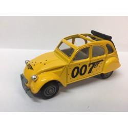CITROËN 2CV 007 (1981)