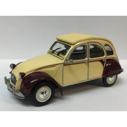 CITROËN 2CV Dolly (1986)