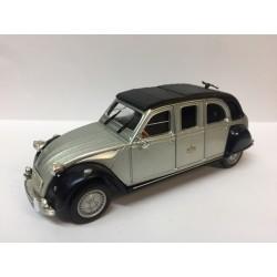 CITROËN 2CV Limousine (1989)