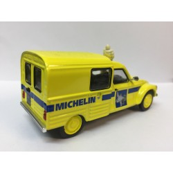 CITROËN Acadiane Michelin (1986)