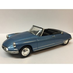 CITROËN DS 19 Cabriolet (1962)