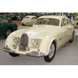 BUGATTI 101 proto (1952)